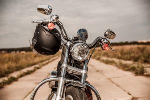 Motorcycle helmet laws in Ontario   Findlay Personal Injury Lawyers