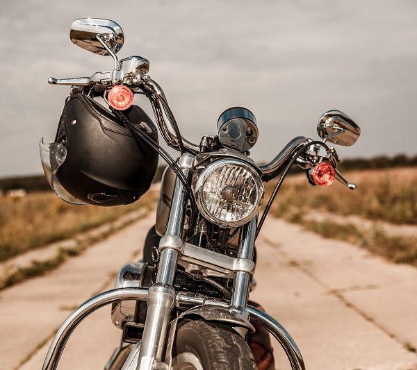 Motorcycle helmet laws in Ontario | Findlay Personal Injury Lawyers