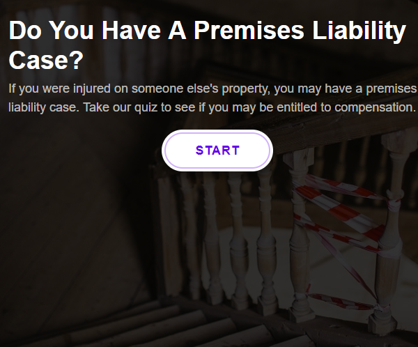 Do You Have A Premises Liability Case | Findlay Law